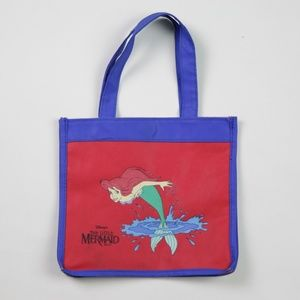 Vintage Disney's The Little Mermaid Ariel Bag